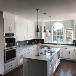 Photo of Hope Kitchen Cabinets u0026 Stone Supply - Bridgeport CT United States & Hope Kitchen Cabinets u0026 Stone Supply - 35 Photos - Countertop ...