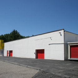 Superior Photo Of Store Rooms   Marlborough, MA, United States. Easy Access Garage  Sized