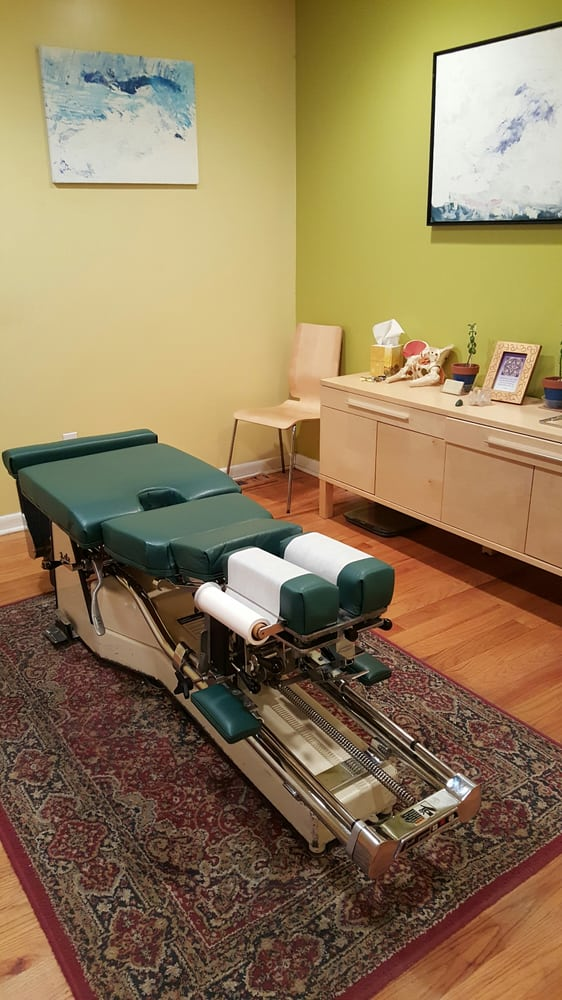Balance Chiropractic Health Center & Spa