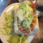 New Orleans Food And Spirits Restaurant Harvey La