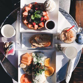 Anastasia Cafe Laguna Beach Menu