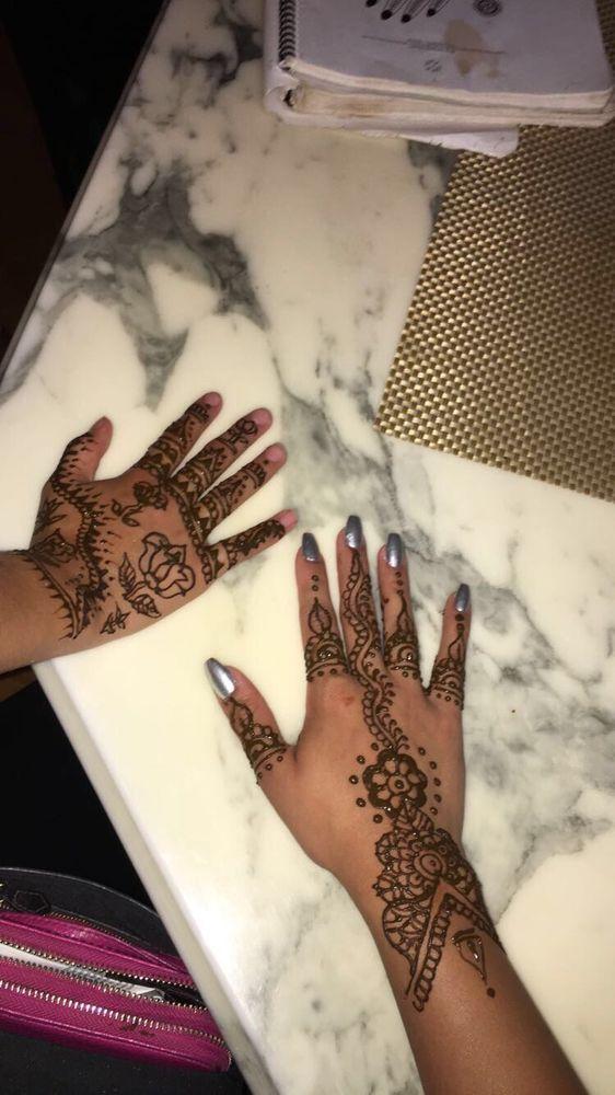 Mo-Henna Art Entertainment: Boston, MA
