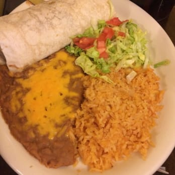 Best Mexican Food In Avondale Az