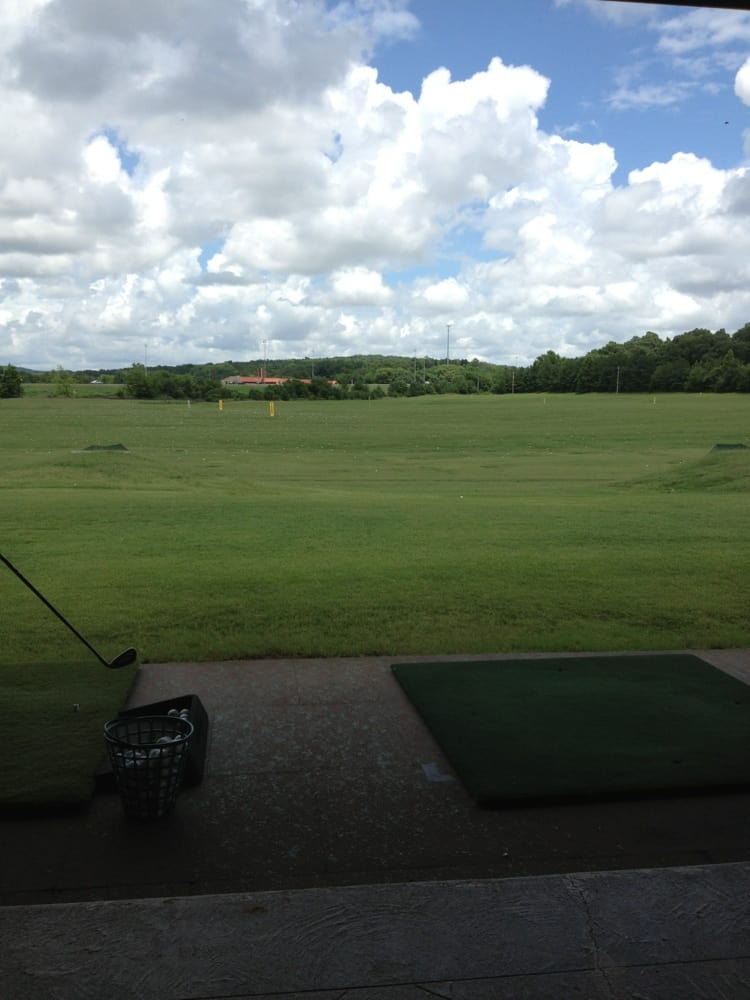 Madison Golf Center: 401 Lime Quarry Rd, Madison, AL