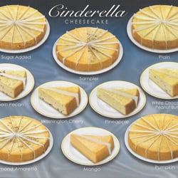 Photo Of Cinderella Cheese Cake Co