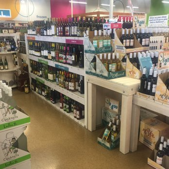 Photo Of Here Today   Fairview Heights, IL, United States. Wine Area