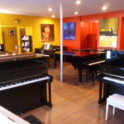 Piano numérique YAMAHA CLAVINOVA CLP-685 ...