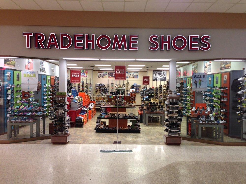 8123a9960863 Tradehome Shoes Boise - Style Guru  Fashion