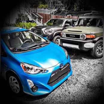 Photo Of Stevens Creek Toyota   San Jose, CA, United States. Jason Xie