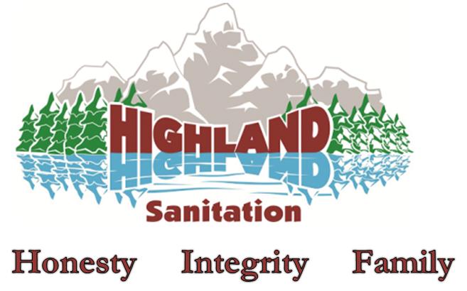 Highland Sanitation & Recycling: 1811 Century Ave, Newport, MN