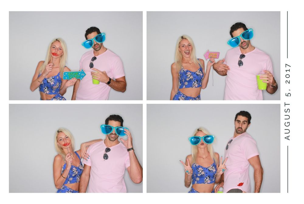 Central Jersey Photo Booths