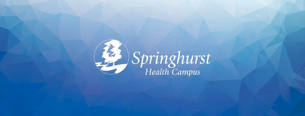 Springhurst Health Campus: 628 N Meridian Rd, Greenfield, IN