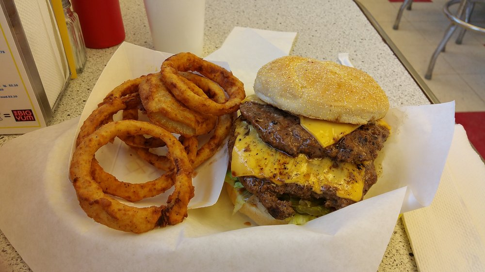 Freddie's Hamburger's