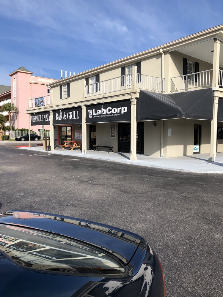 LabCorp: 2981B W Bay Dr, Belleair Bluffs, FL