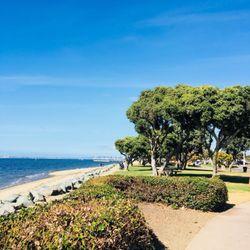 Photo Of J Street Marina Bayside Park Chula Vista Ca United States