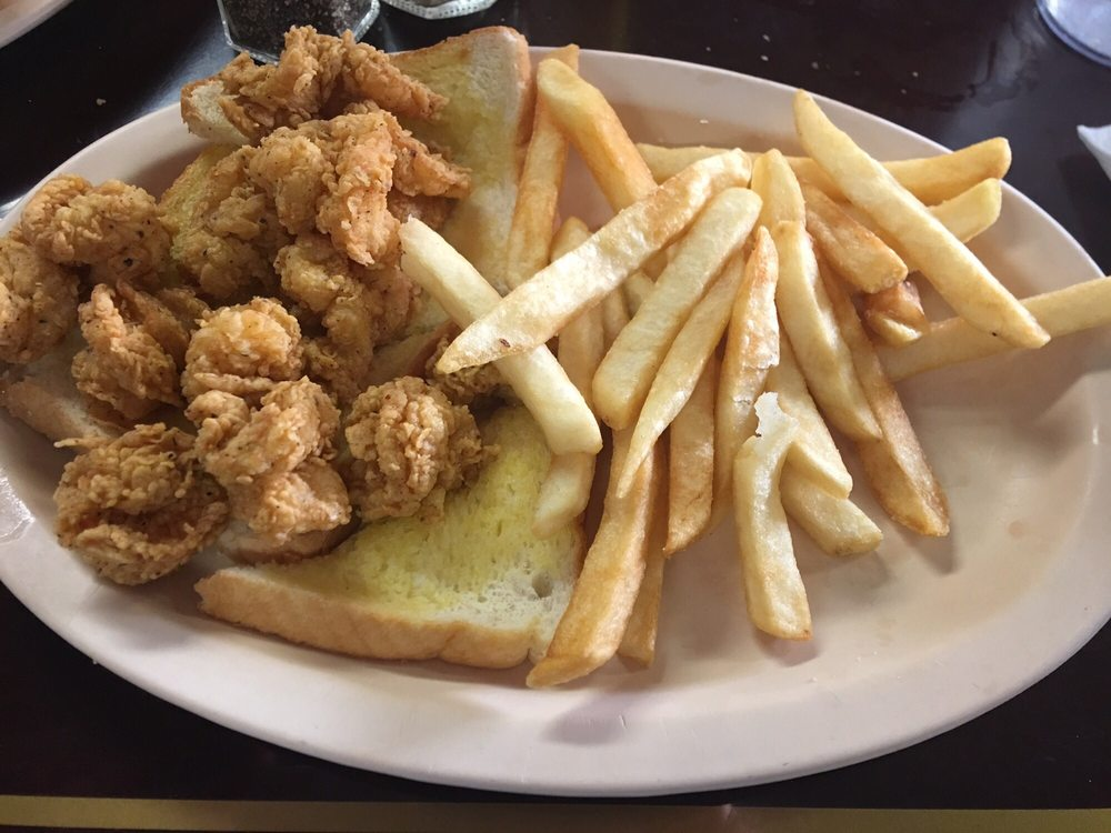 Jan's Cajun Restaurant: 4831 Jean Lafitte Blvd, Lafitte, LA
