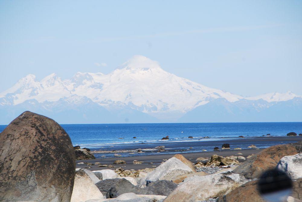 Alaska Wilderness 4-Wheeler Tours: Homer, AK