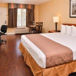 Photo Of Best Western Palm Garden Inn   Westminster, CA, United States