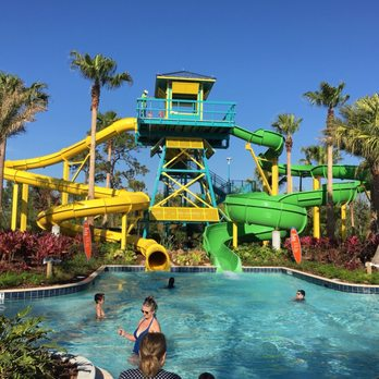 Photo Of The Grove Resort Spa Orlando Fl United States