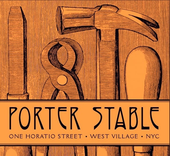 Porter Stable