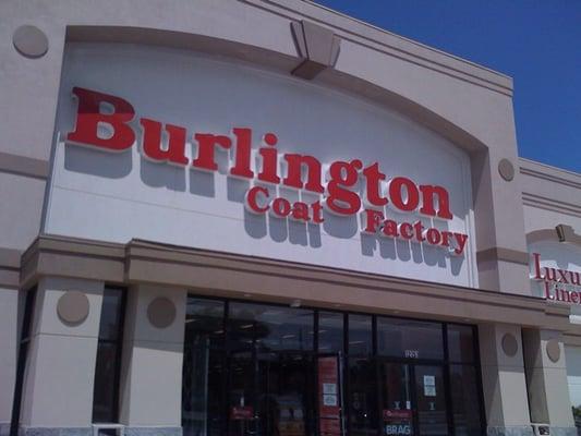 Burlington Coat Factory 12151 E Colonial Dr Orlando Fl Department