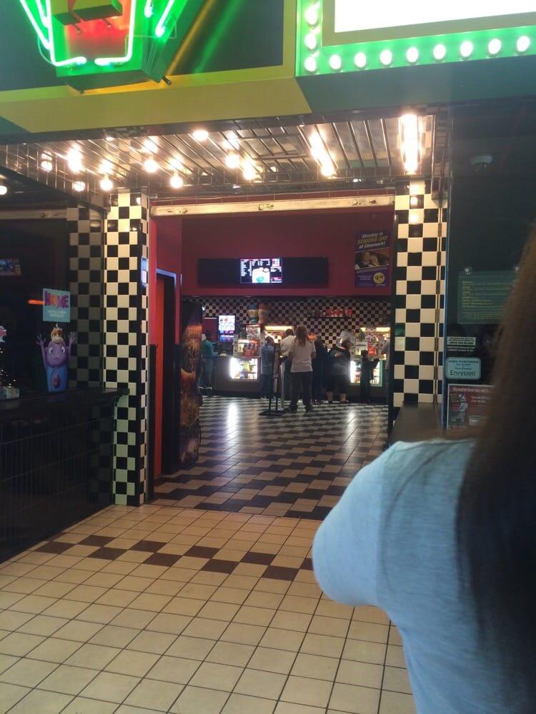 Photos For Cinemark Movies 12 Yelp
