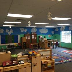 child care office