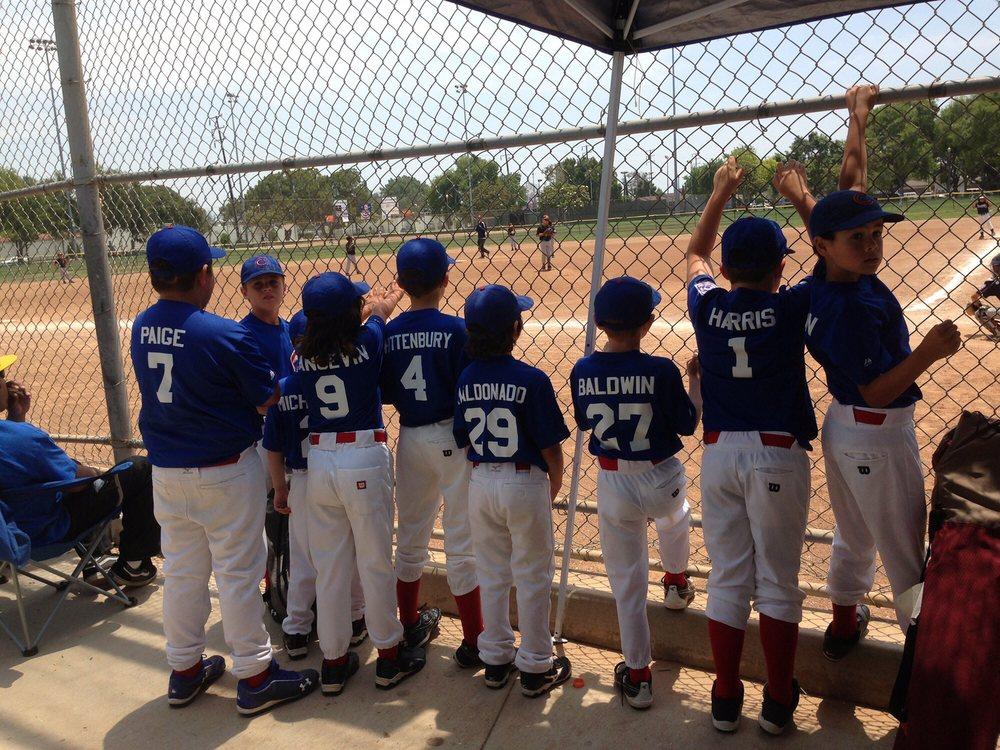 Village Baseball Little League