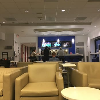 Photo Of Delta Sky Club