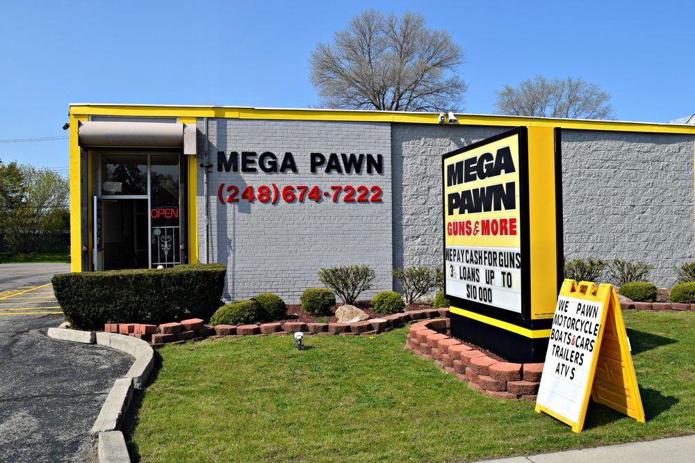 Mega Pawn #3