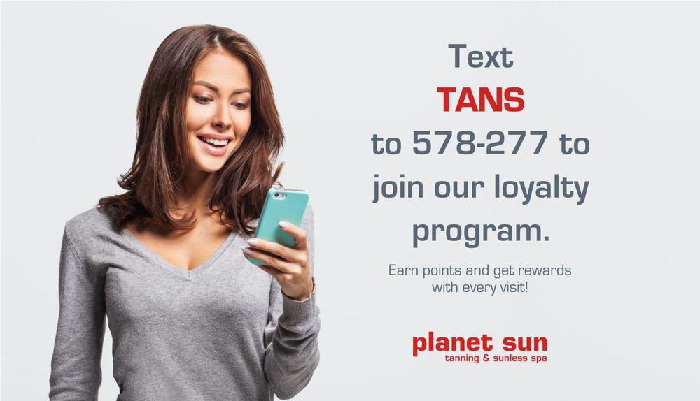 Planet Sun Tanning & Sunless Spa