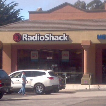 Radio shack san marcos ca