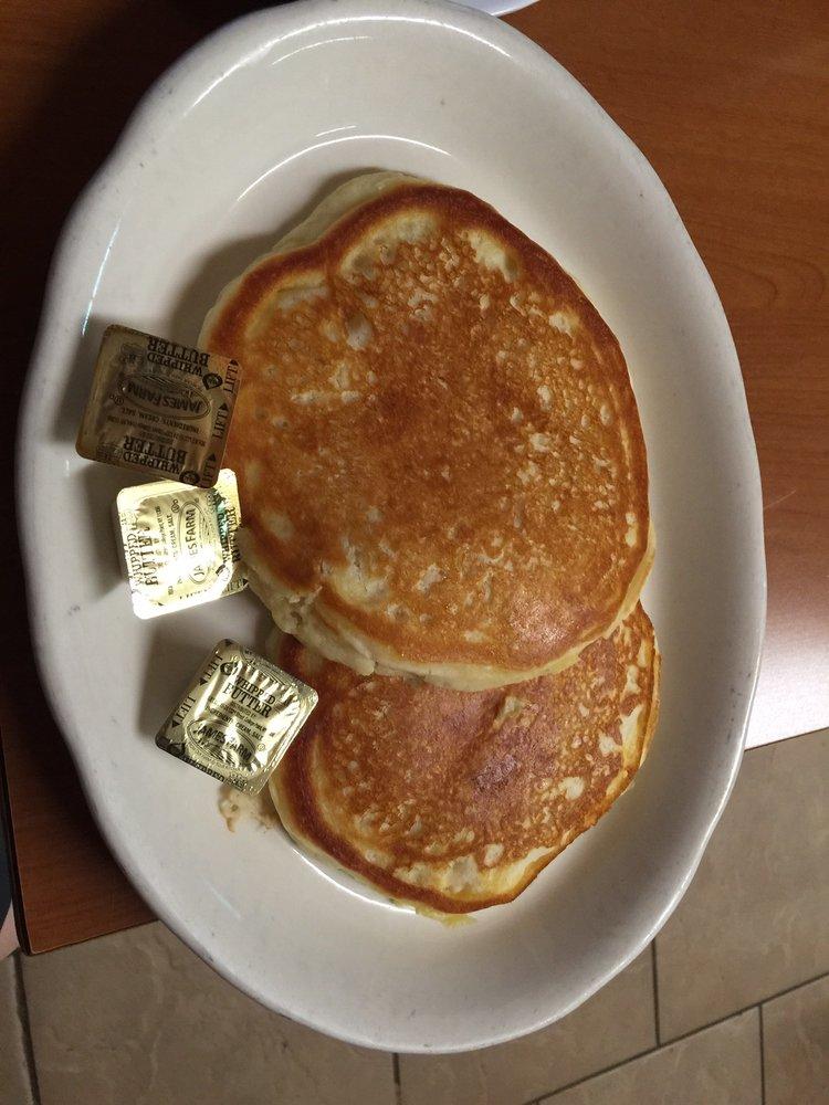 Photo of Bailey's Cafe: Ennis, TX