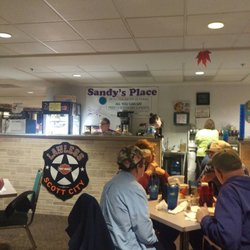 Photo Of Sandy S Place Restaurant Cape Girardeau Mo United States Fun Fokes