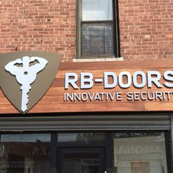 Photo of RB Doors - Brooklyn NY United States & RB Doors - 15 Photos - Door Sales/Installation - 843 E New York ...