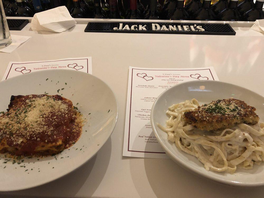 Pensacola Italian Restaurant Gift Cards Florida Giftly