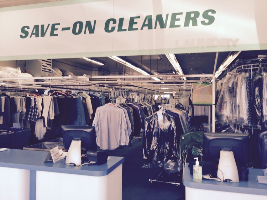 Save On Cleaners: 11860 Atwood Rd, Auburn, CA