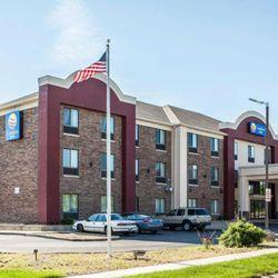 Photo Of Comfort Inn Lees Summit Hwy 50 291