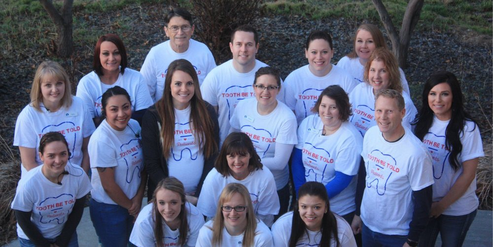 Trailridge Family Dental: 205 W Highway 95, Parma, ID