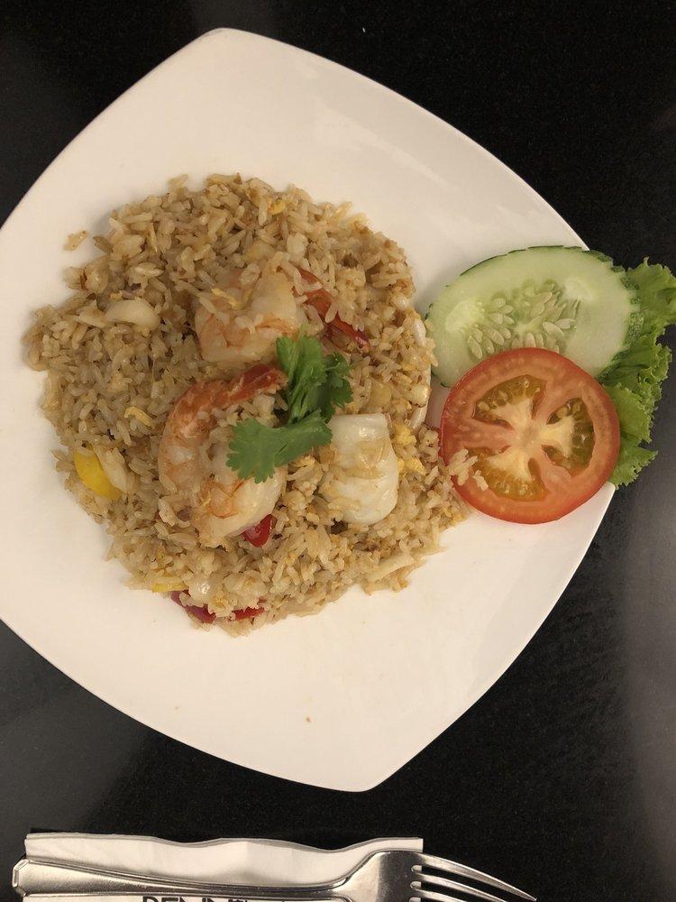 Renn Thai Restaurant Clarke Quay Clarke Quay