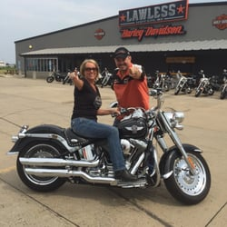 lawless harley davidson of scott city - 18 photos - motorcycle