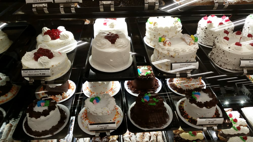 The Best Cakes And Bakery Yelp