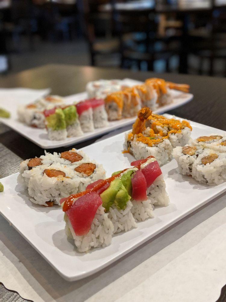Fuji Sushi: 1950 San Marco Blvd, Jacksonville, FL