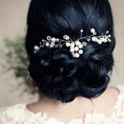 Photo Of Mobile Wedding Hair And Makeup London United Kingdom Bridal