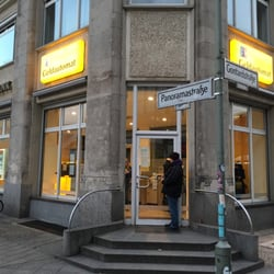 Commerzbank - Banks & Credit Unions - Panoramastr  1, Mitte, Berlin