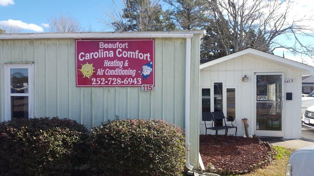 Beaufort Carolina Comfort: 115 Bertram Rd, Beaufort, NC