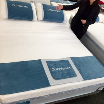 Ortho Mattress 88 Reviews Furniture Stores 8413
