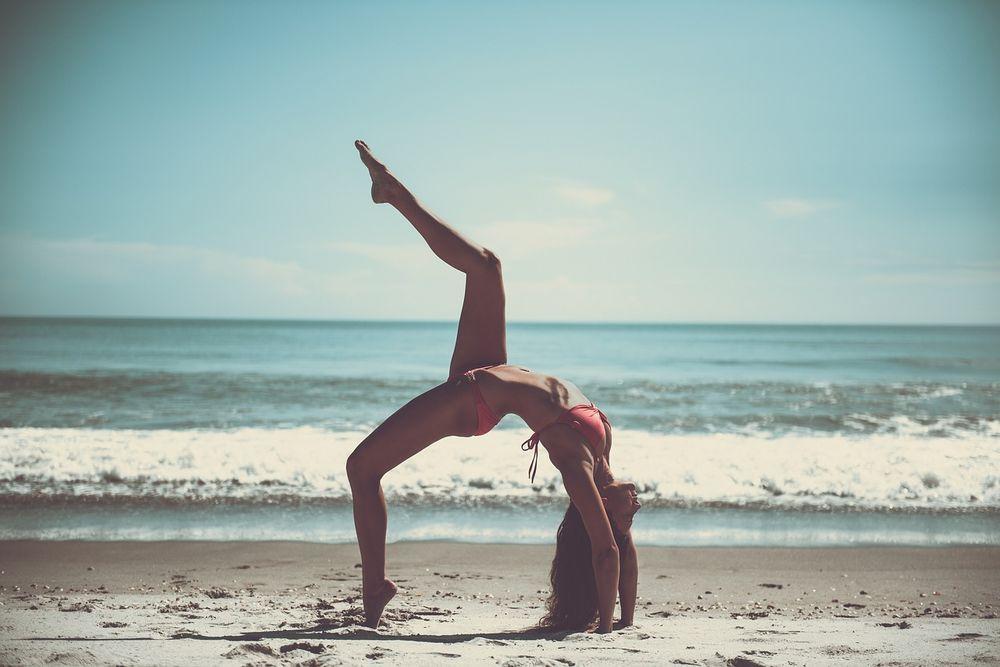 All Yoga NSB