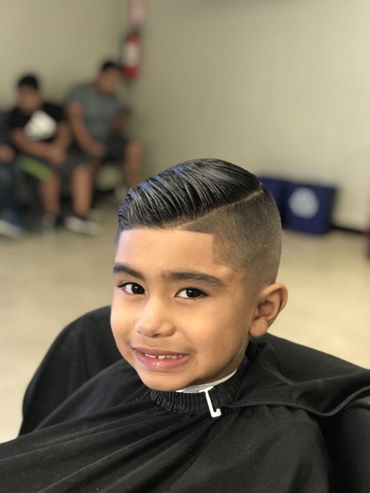 The New Era Barbershop: 1809 E 21st St, Merced, CA