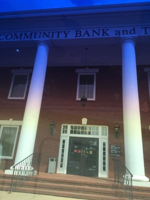 cb and t bank